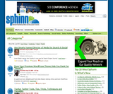 How to use the power of Sphinn Social Bookmarking