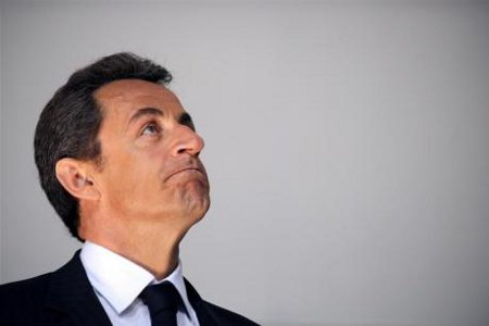 Sarkozy repart en campagne marketing- Ecrans