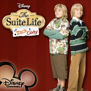 The Suite Life of Zack and Cody - Season 3 (2007)