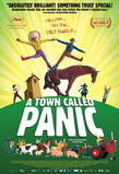 Watch A Town Called Panic Movie