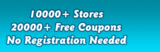 Yahoo.com Online Coupon Codes, Yahoo Stores Shopping Coupons