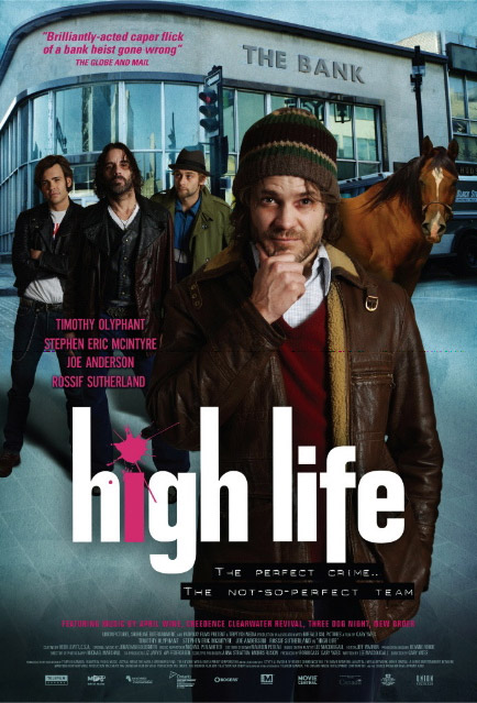 Watch High Life Movie Online