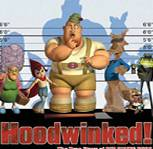Download Hoodwinked 2 Movie