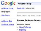100% Google AdSense: Tools, Tips and Resources