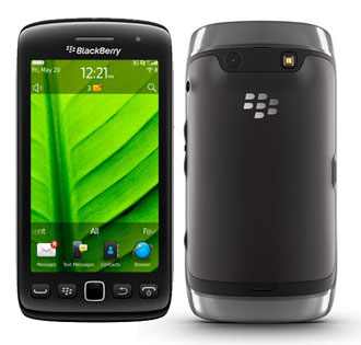 Harga BlackBerry Torch 9850 Review