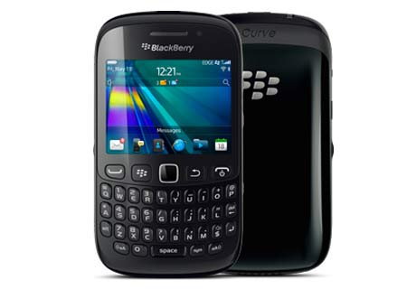 BlackBerry Curve 9220 BB Harga Murah