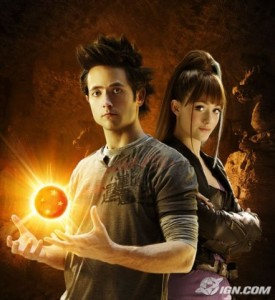 Download Dragonball Evolution Movie Free