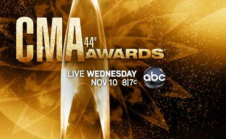Catch the 44th Annual CMA Awards Live Stream Online