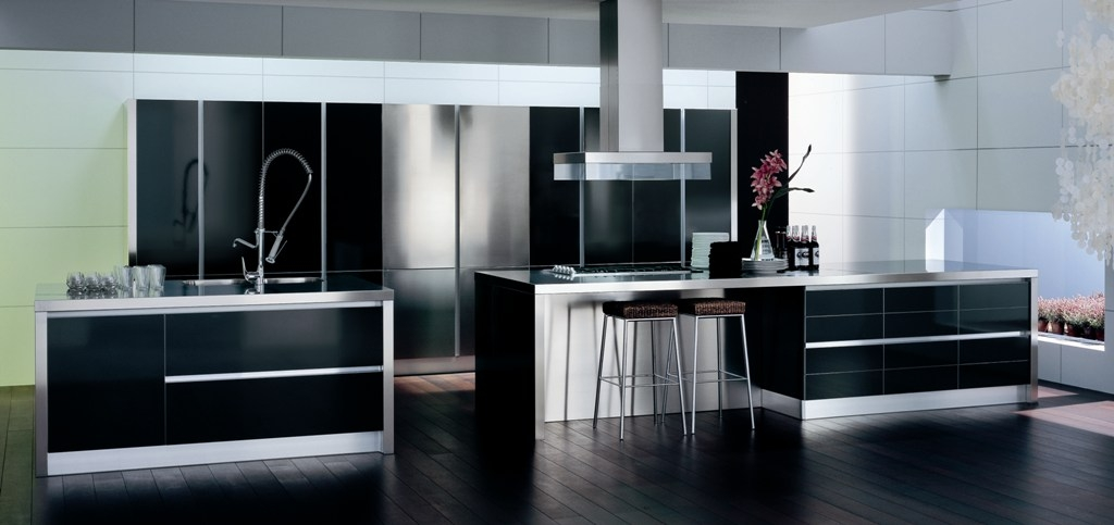 Kitchen Design London, Kitchen Design Surrey, Modern Kitchen