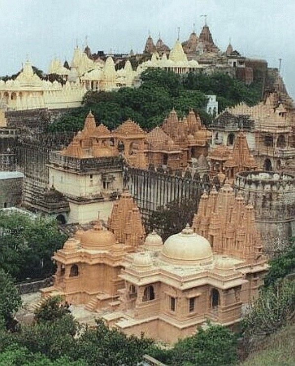 Amazing Temples of Incredible, Cultural, Spiritual & Mystic India - World's Most Amazing Things, Photos, Facts, News, Ideas, Places...
