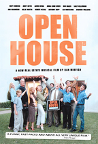 Watch Open House Movie