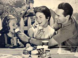 Pop History - Families of the Fifties