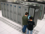MSU supercomputer among most powerful