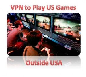 Best VPN to Play Geo-Blocked USA Games